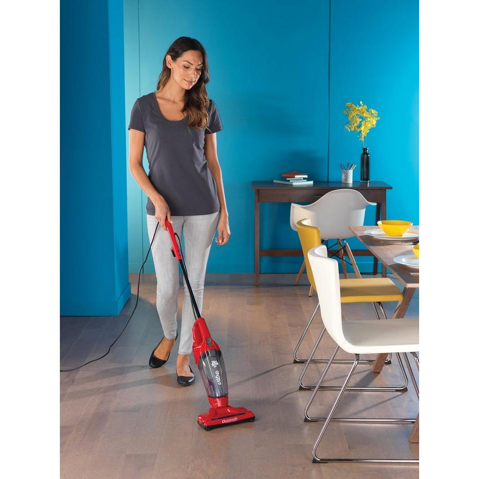 Vibe 3-in-1 Corded Bagless Stick Vacuum - SD20020