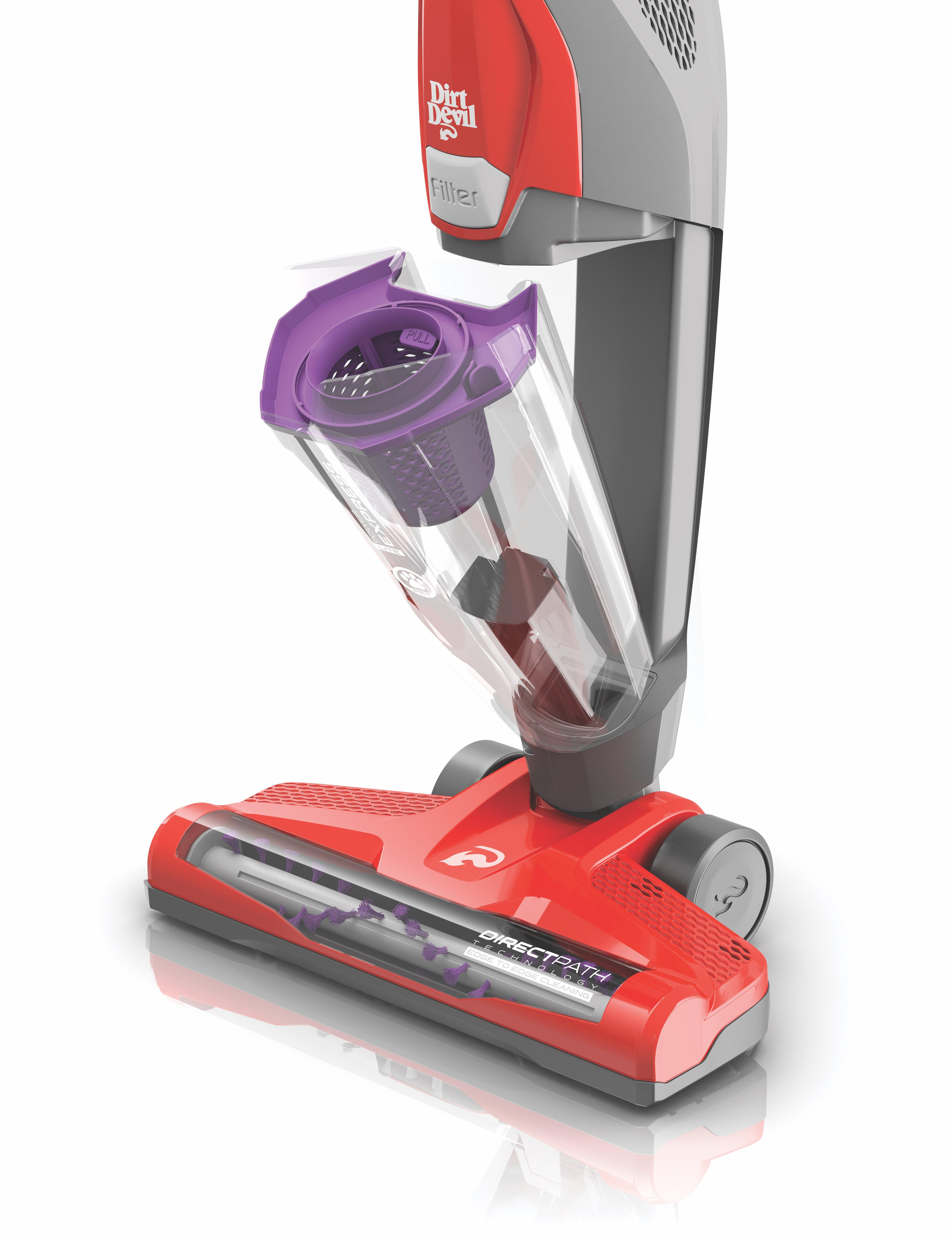 Power Express Lite Pet 3-in-1 Corded Stick Vacuum6