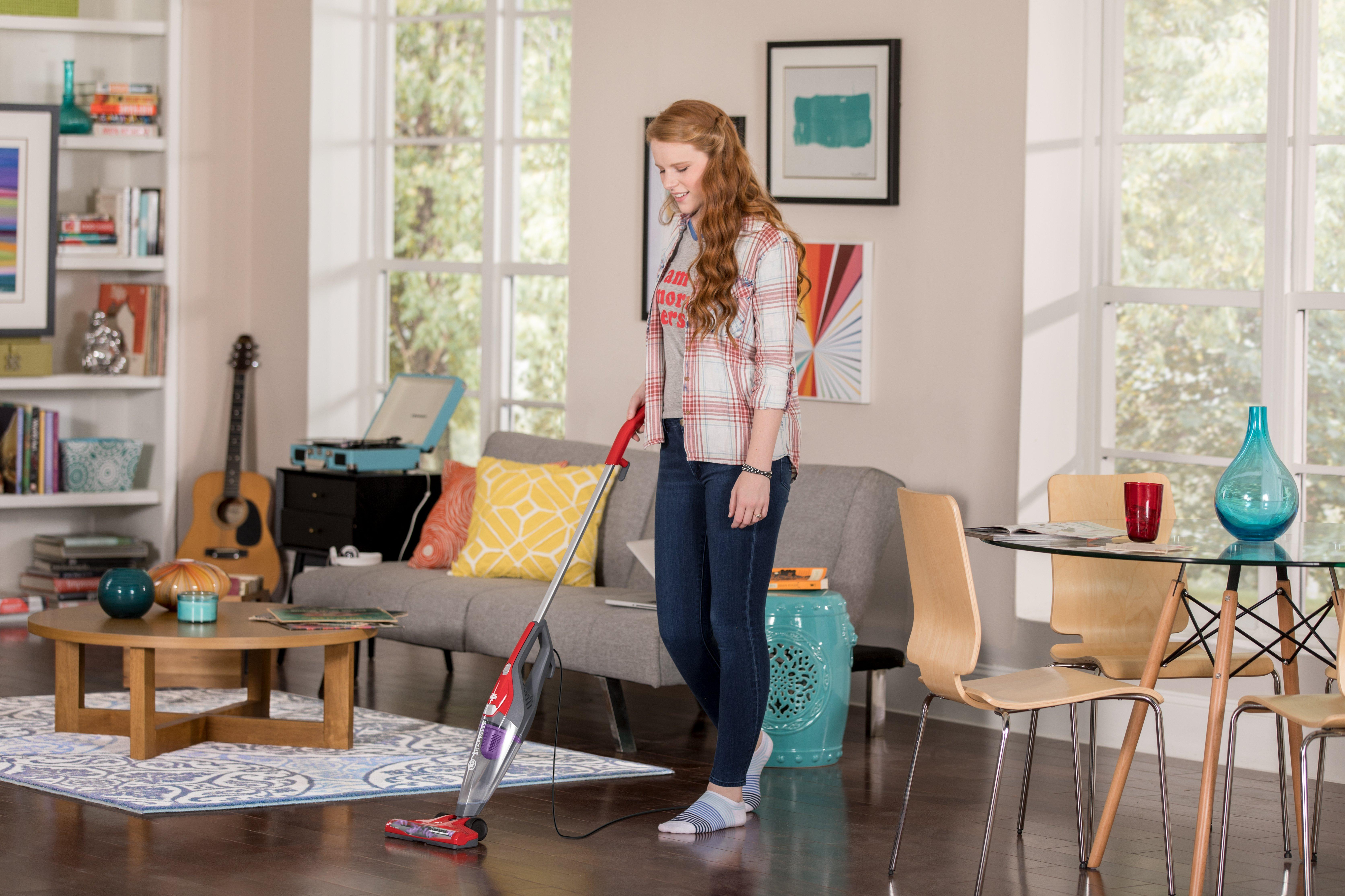 Power Express Lite Pet 3-in-1 Corded Stick Vacuum3