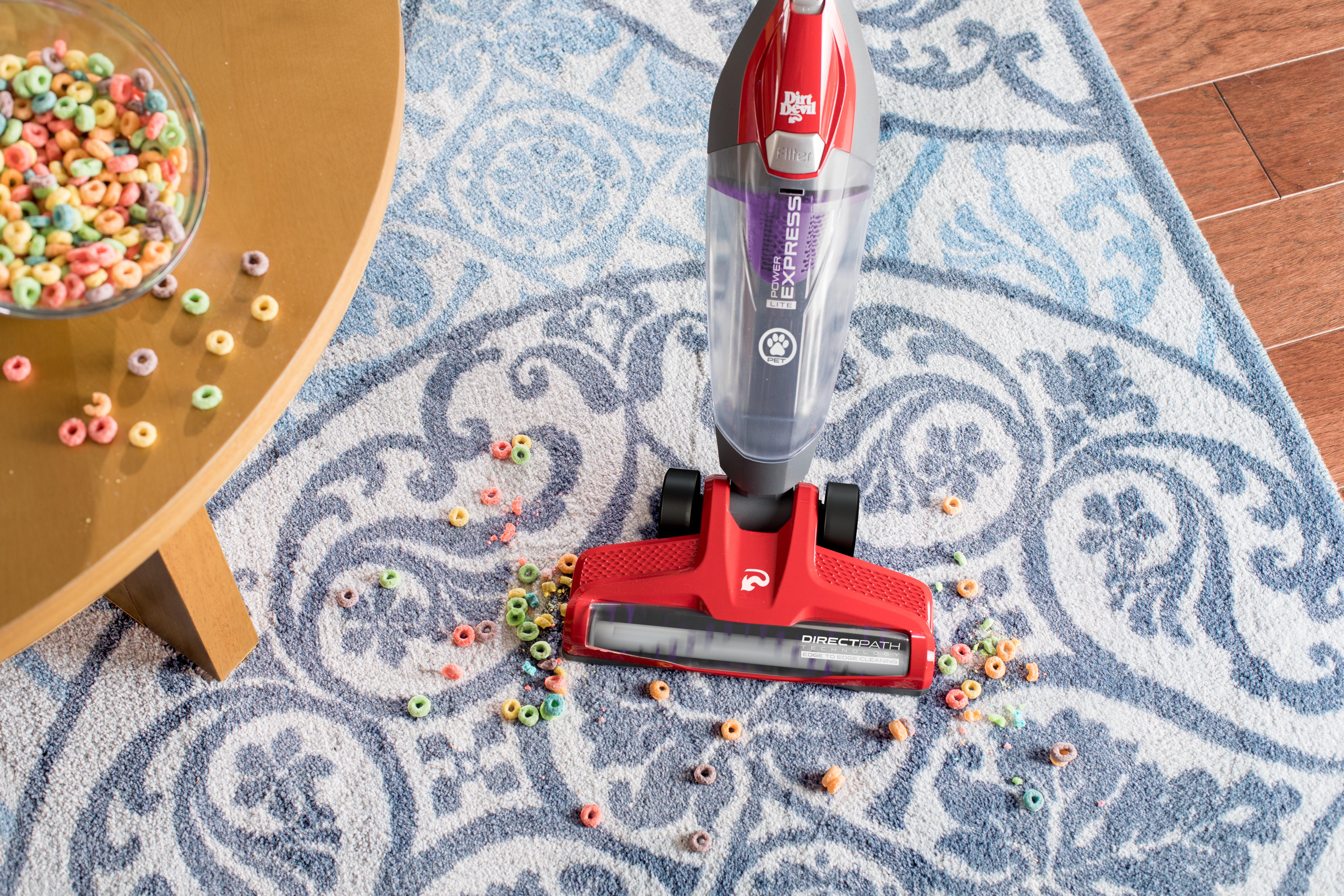 Power Express Lite Pet 3-in-1 Corded Stick Vacuum4
