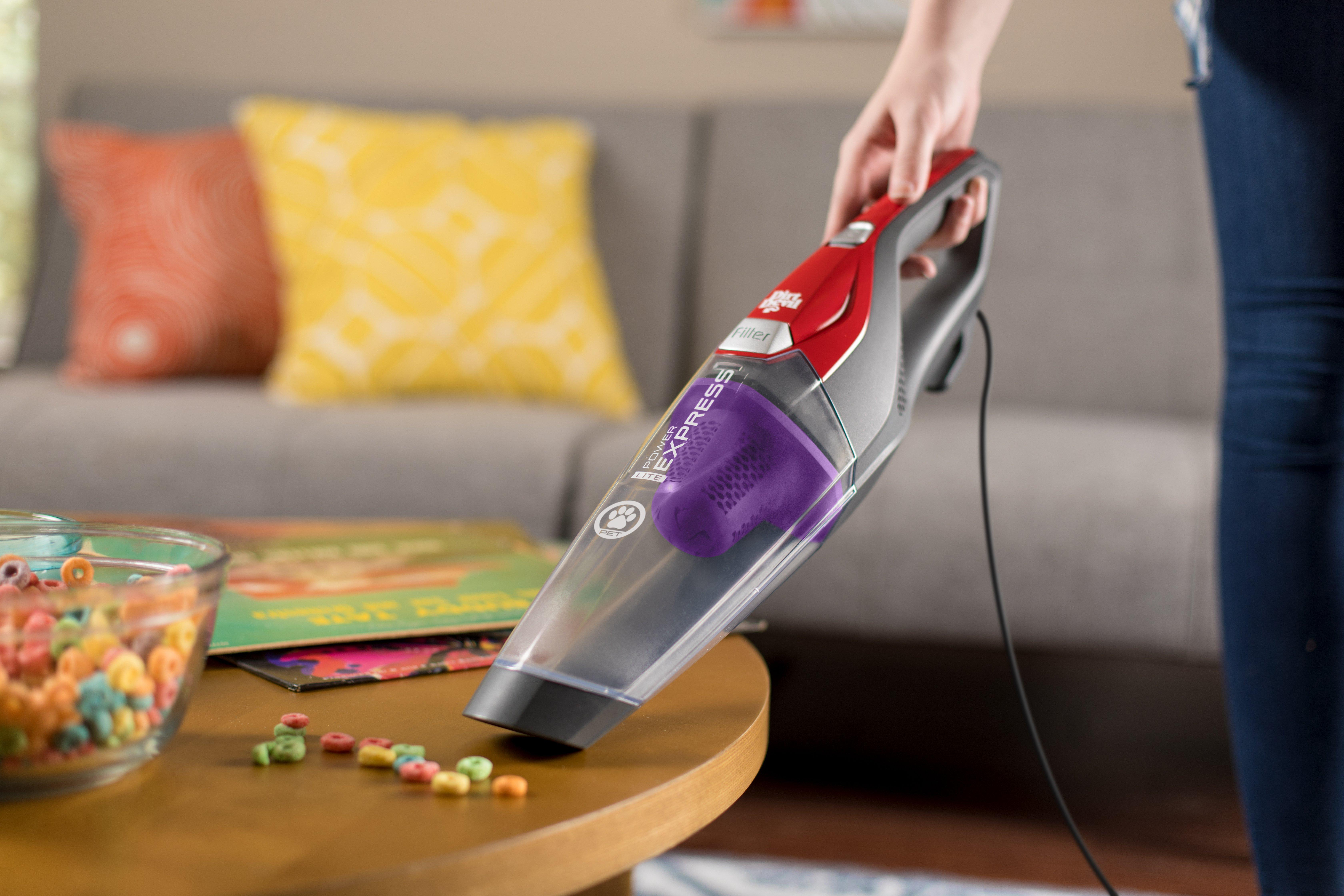 Power Express Lite Pet 3-in-1 Corded Stick Vacuum5