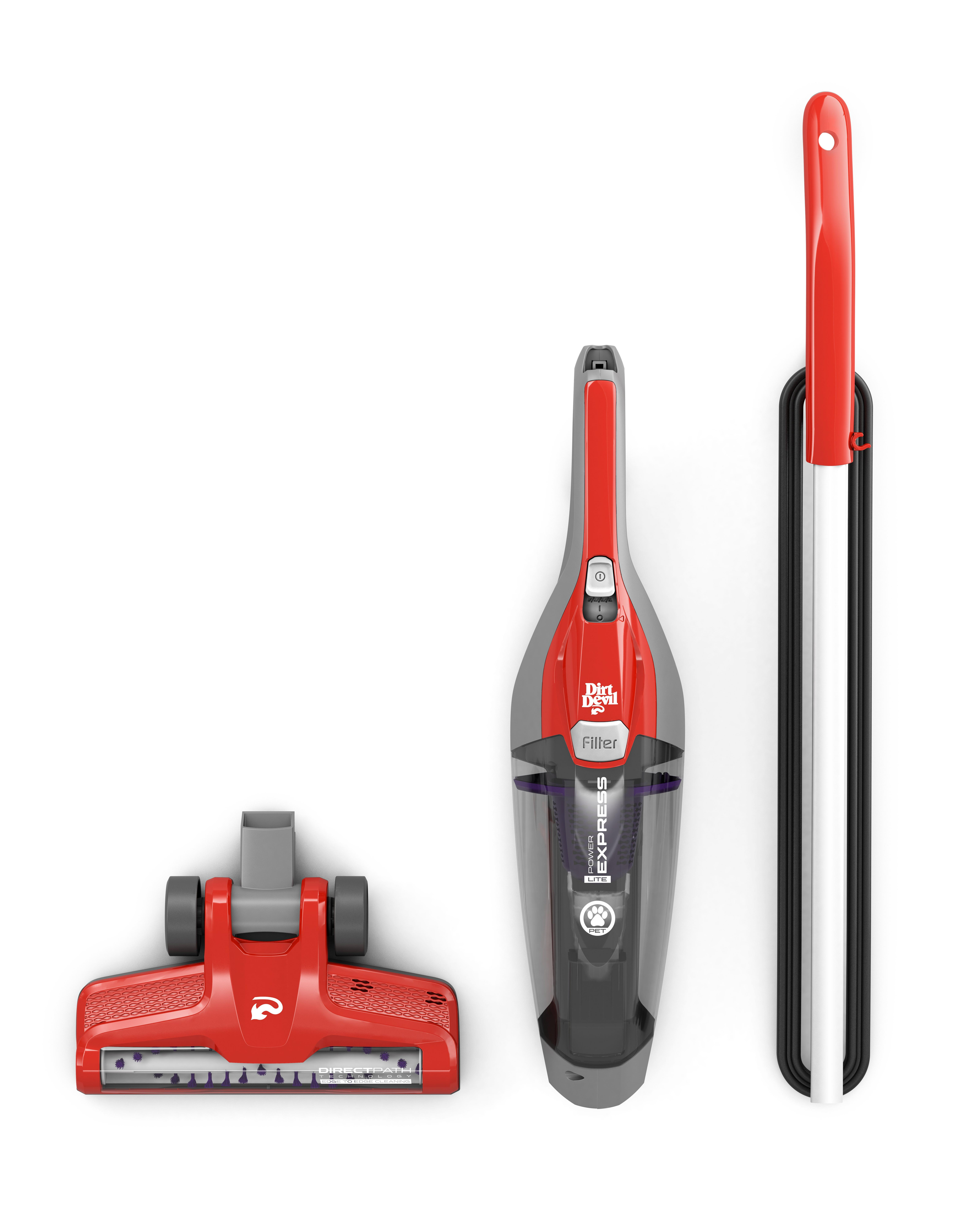 Power Express Lite 3-in-1 Corded Stick Vacuum8