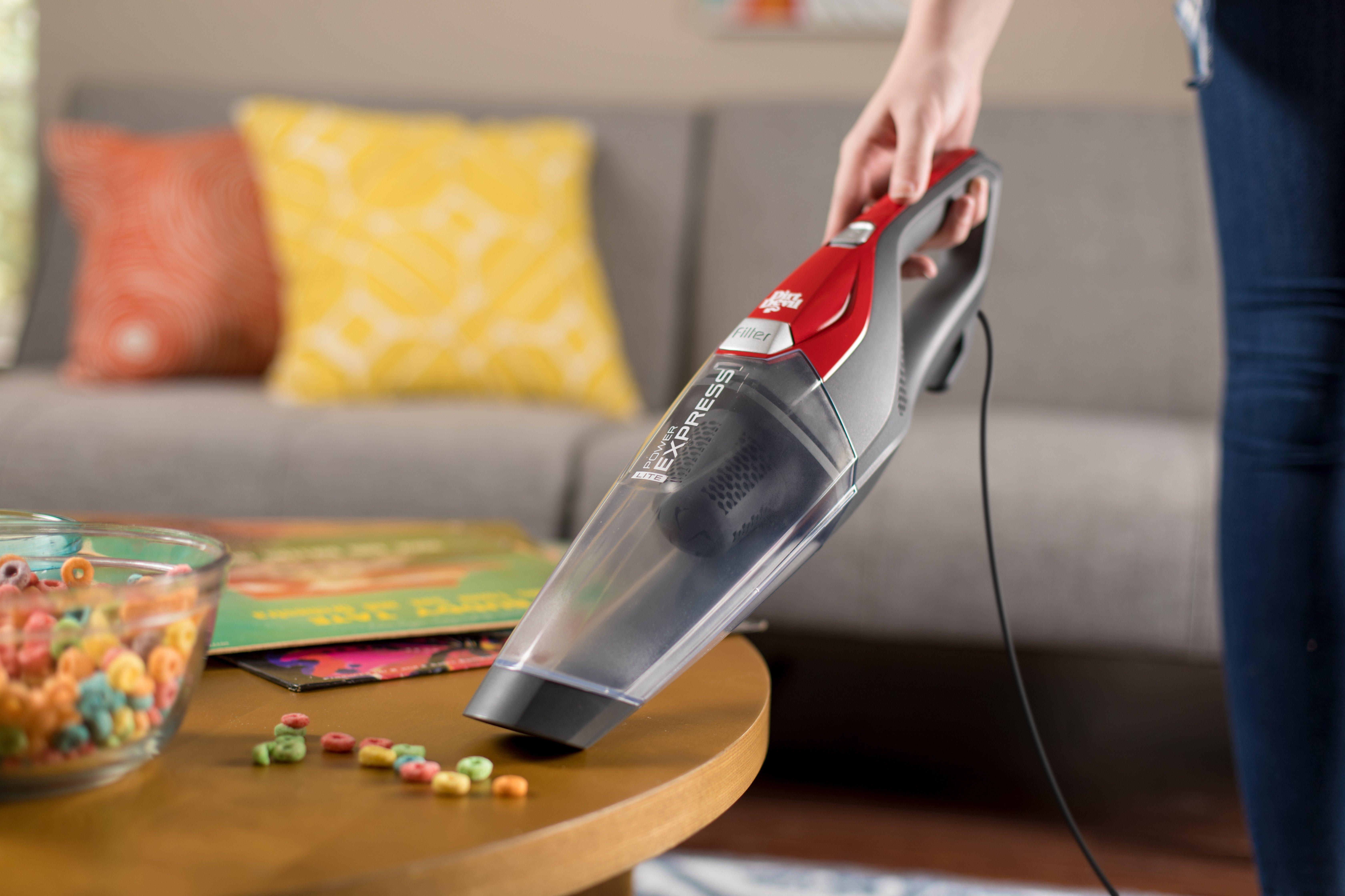 Power Express Lite 3-in-1 Corded Stick Vacuum6