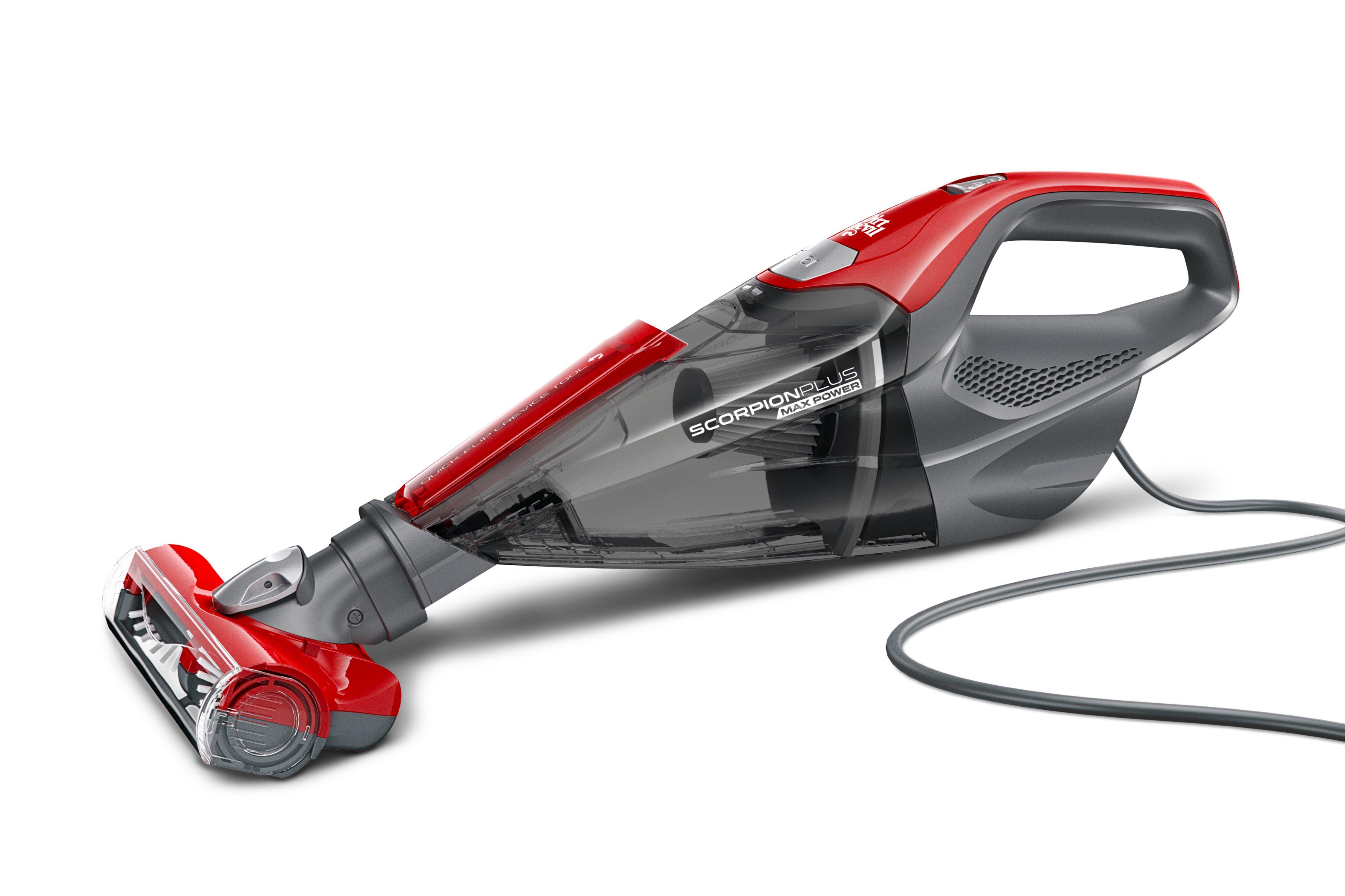 Scorpion+ Hand Vacuum4
