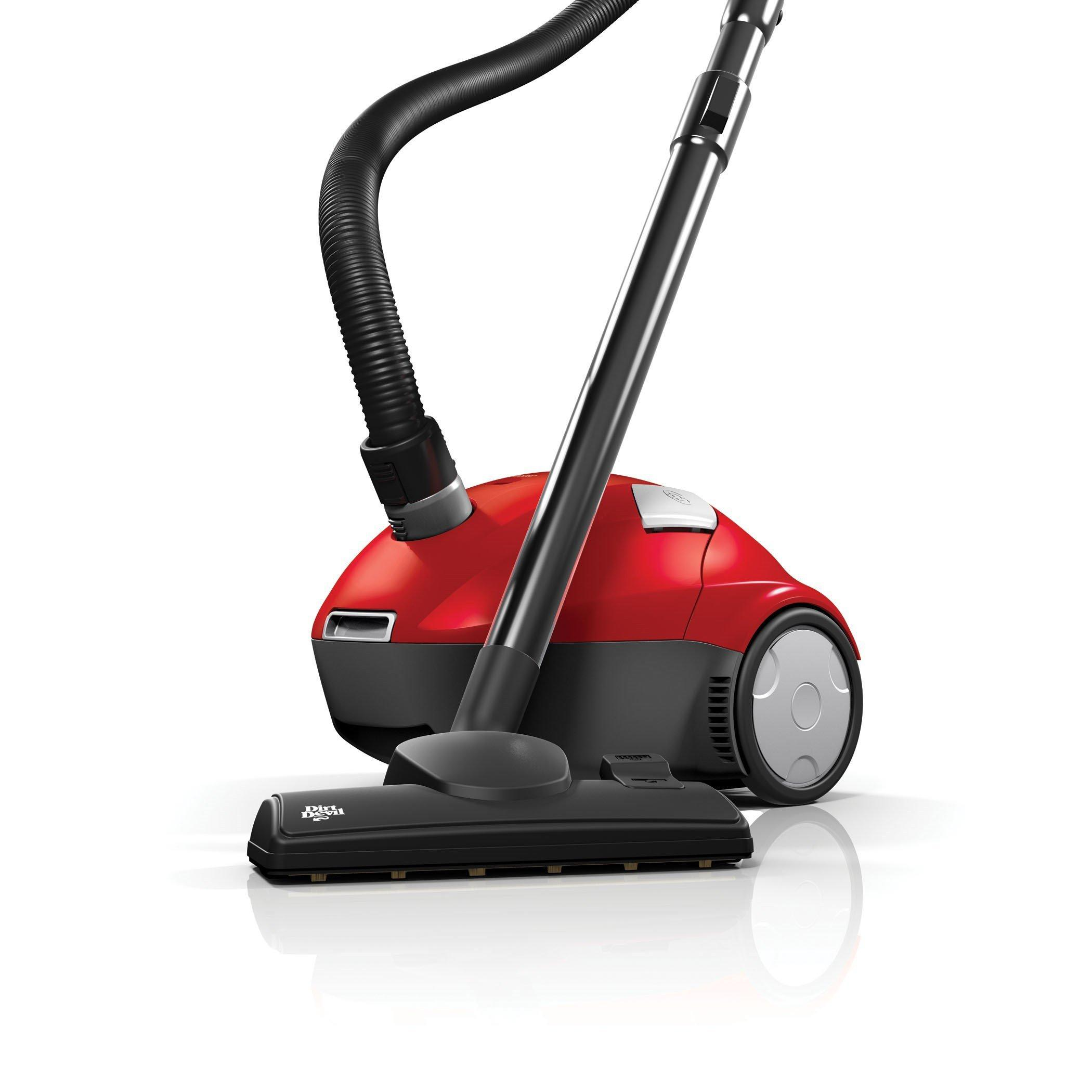 Express Lightweight Bagged Canister Vacuum2