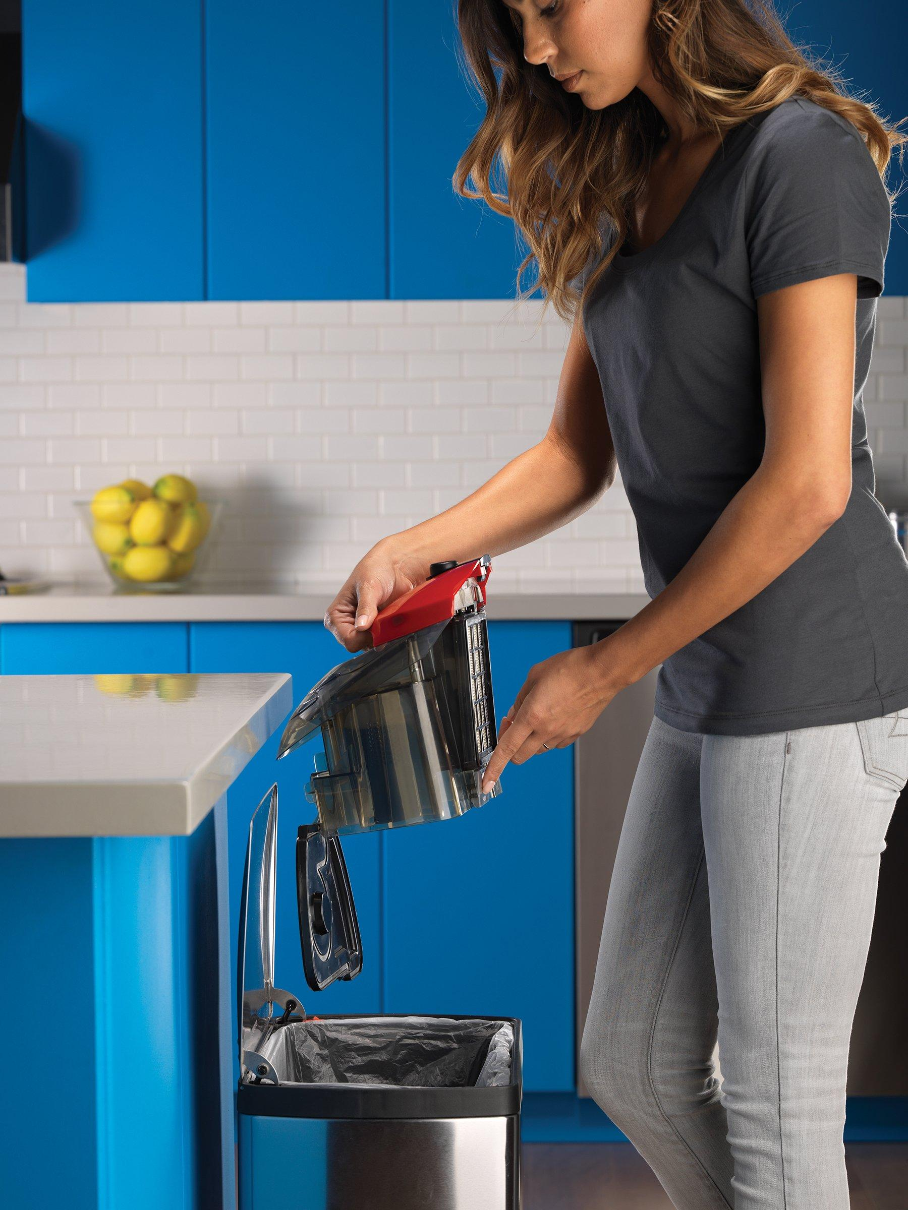 Easy Lite Canister Vacuum7