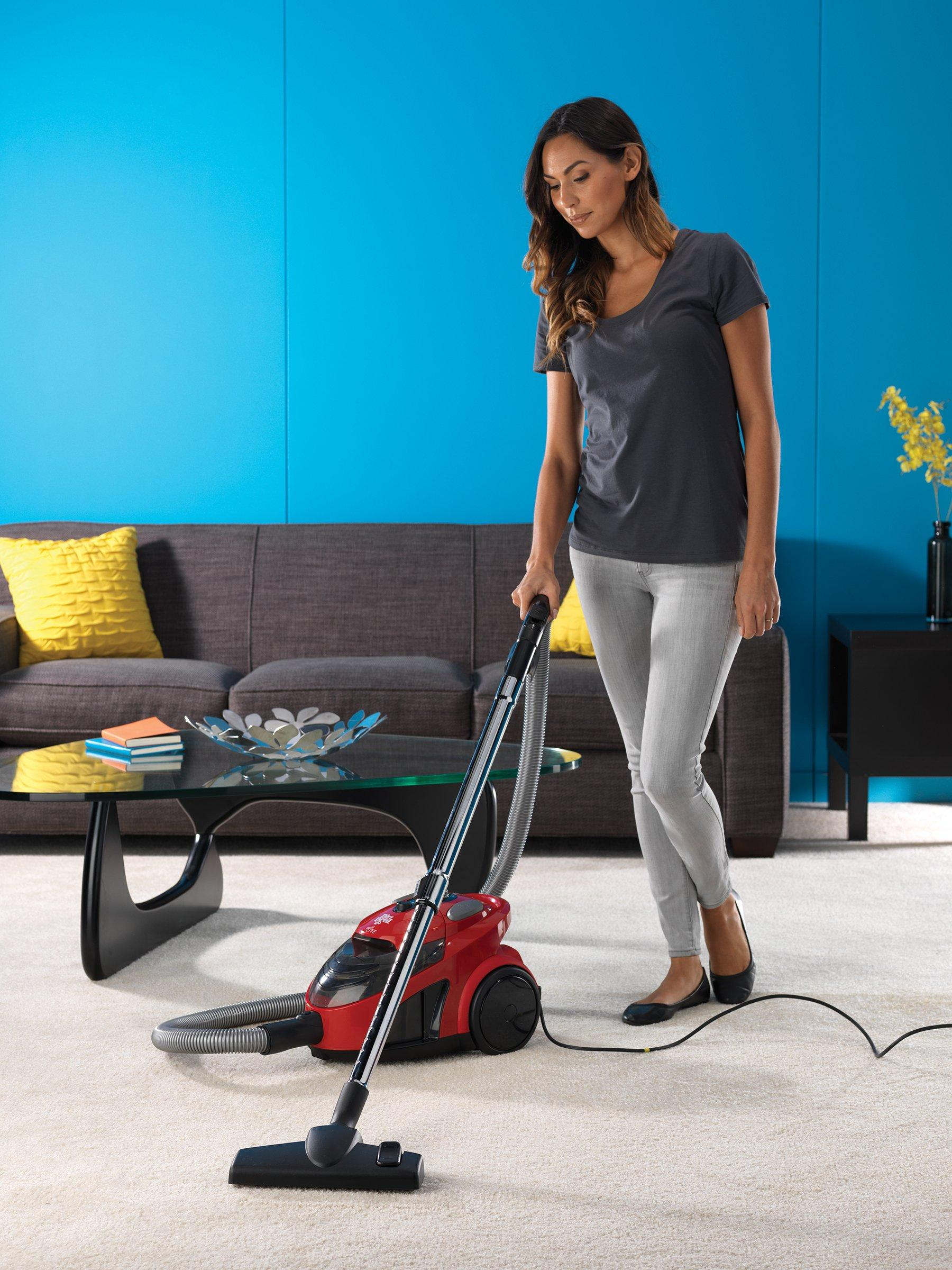 Easy Lite Canister Vacuum2