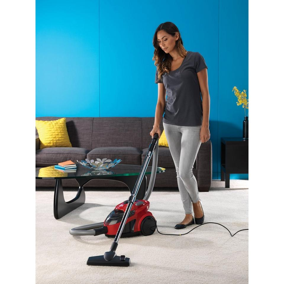 Easy Lite Canister Vacuum - SD40010