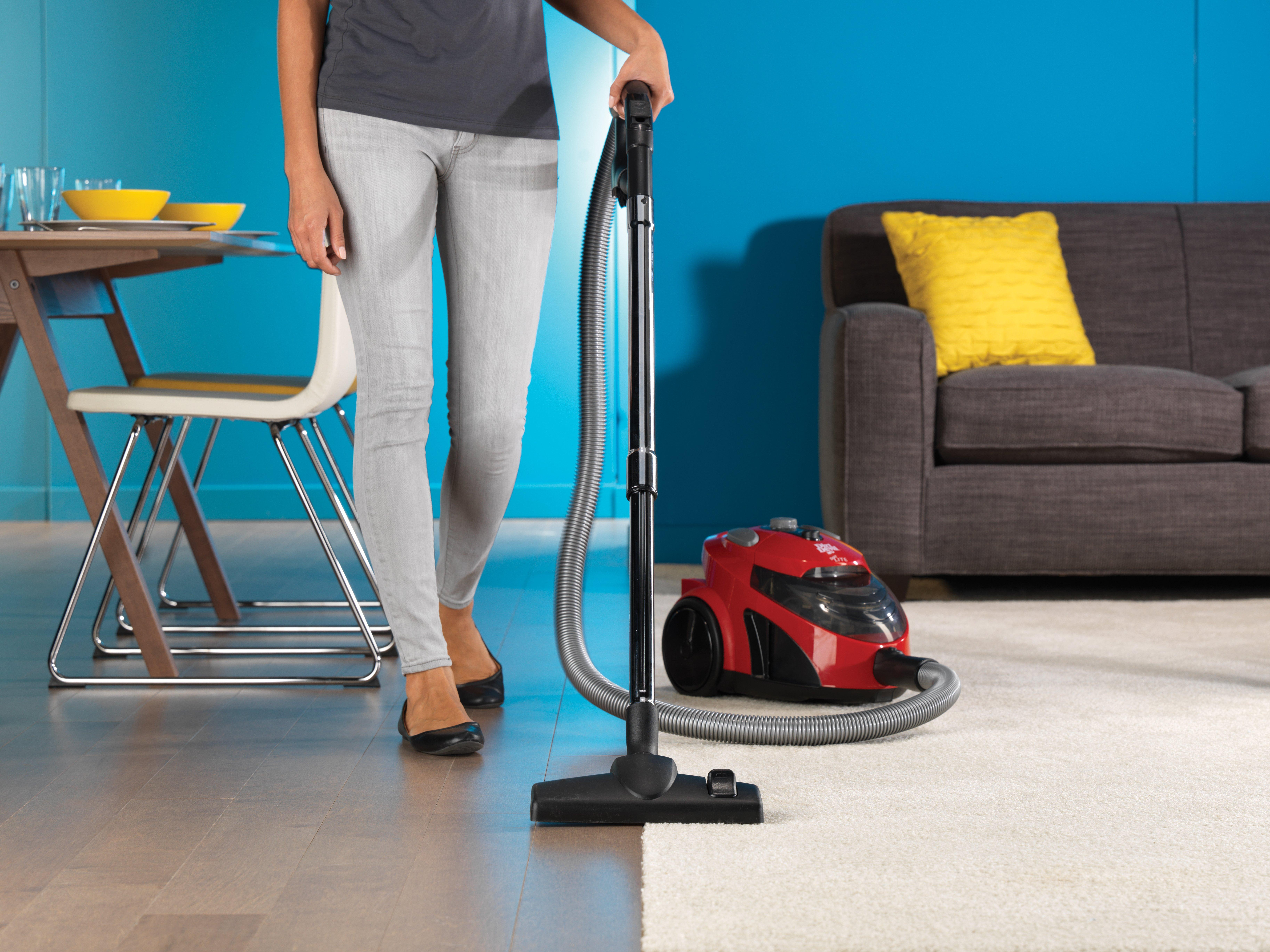 Easy Lite Canister Vacuum3