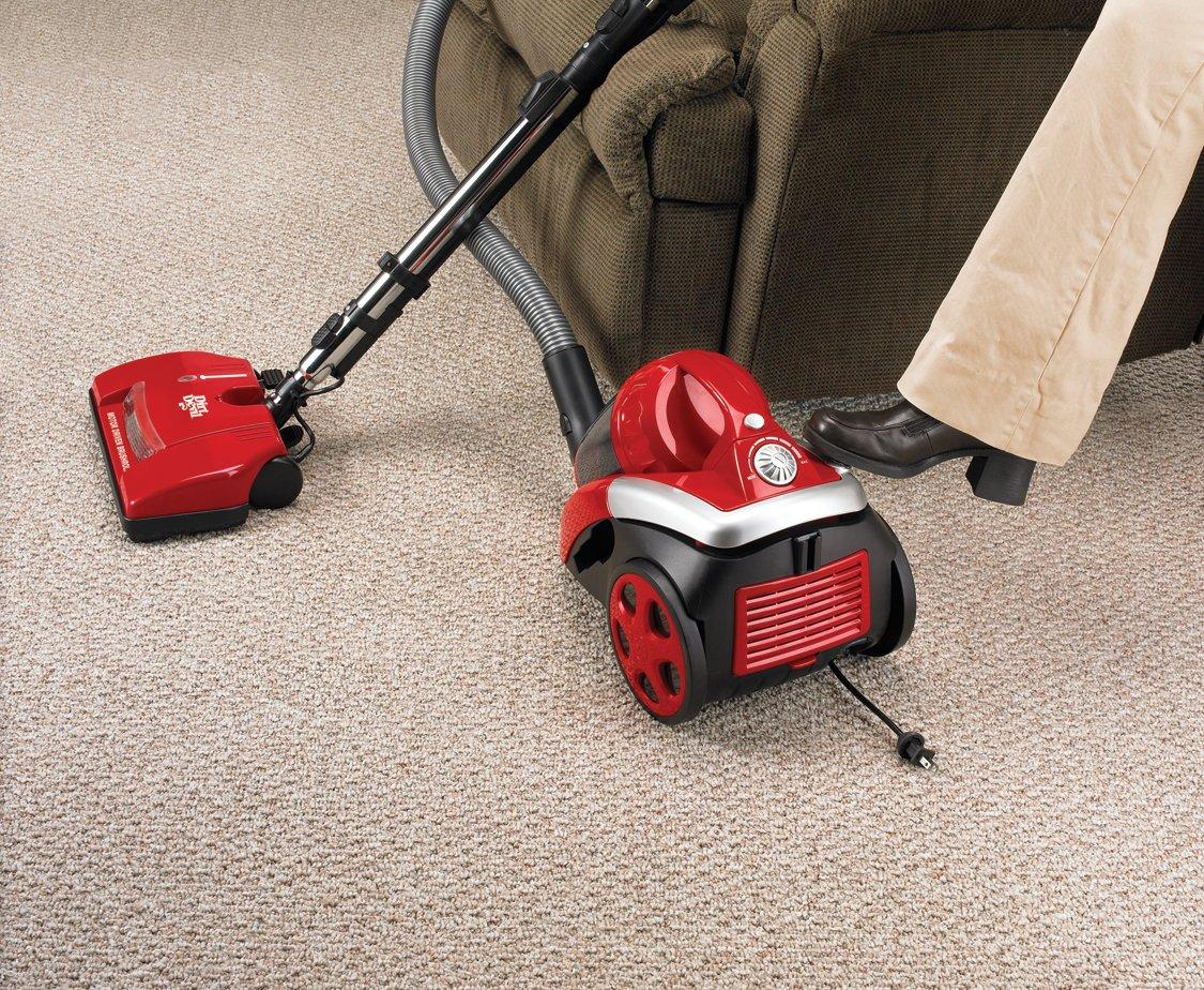 Quick Power Cyclonic Canister Vacuum5