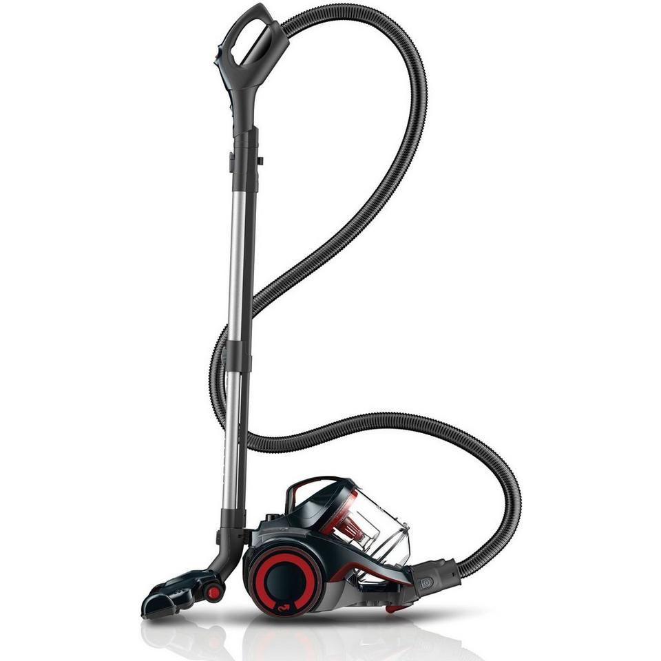 DASH Multi Power Carpet & Hard Floor Canister Vacuum, , large