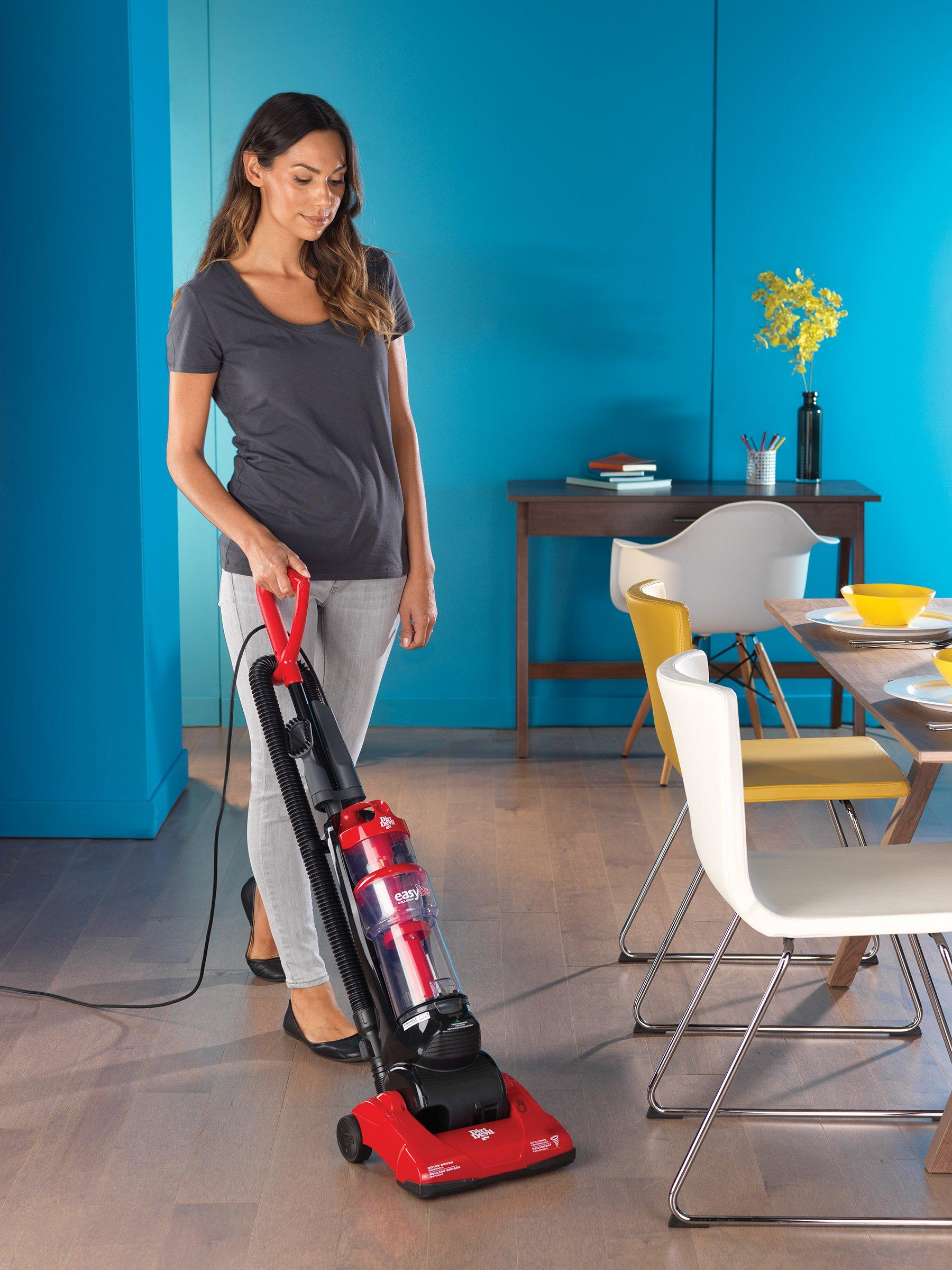 Easy Lite Cyclonic Upright Vacuum4