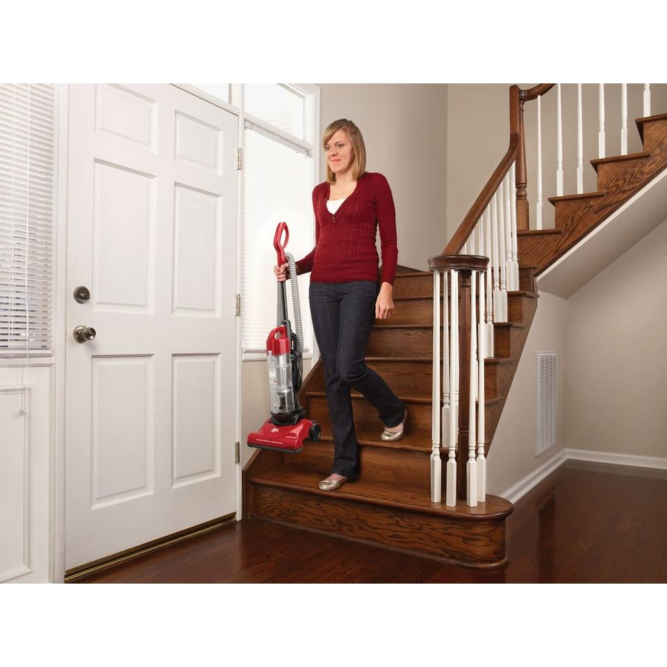Quick-Lite Plus Cyclonic Upright Vacuum - UD20015