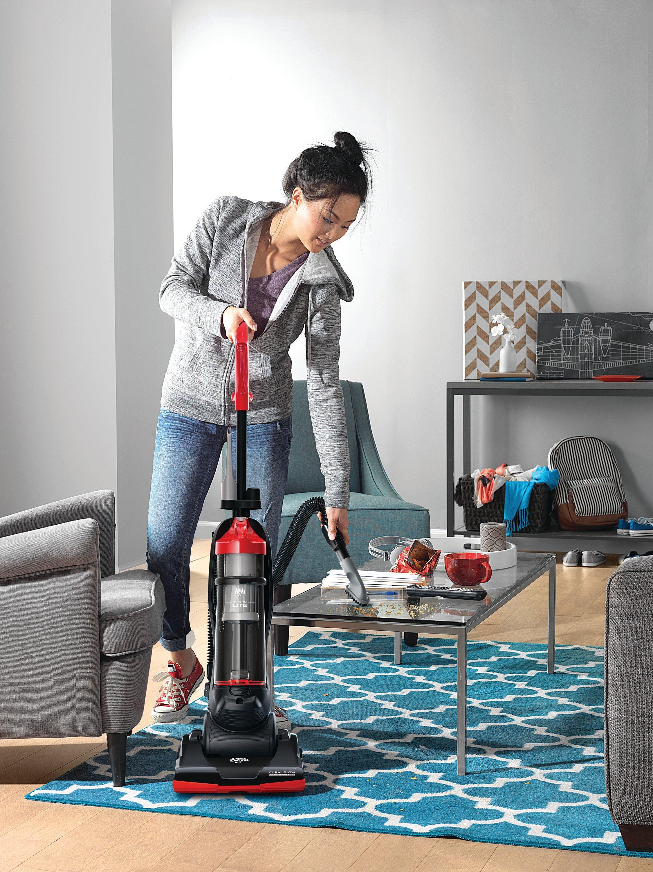 Endura Lite Upright Vacuum3