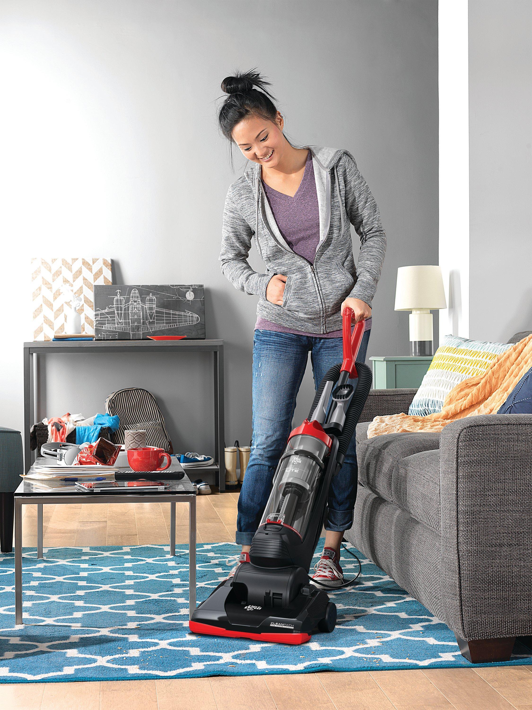 Endura Lite Upright Vacuum4