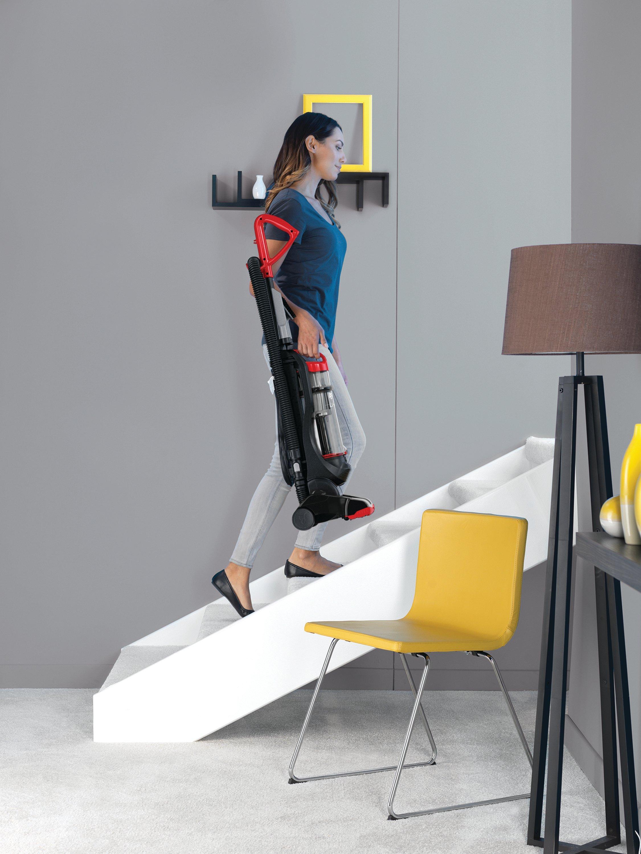 Endura Lite Upright Vacuum2