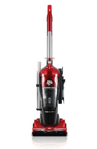 Power Duo Cyclonic Upright Vacuum