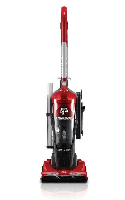 dirt devil power flex pet bagless upright vacuum reviews