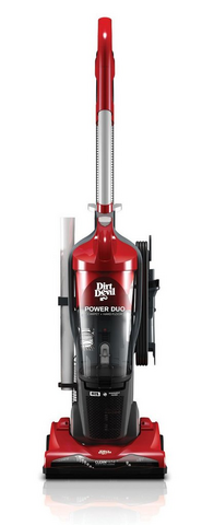 Power Duo Cyclonic Upright Vacuum, , medium