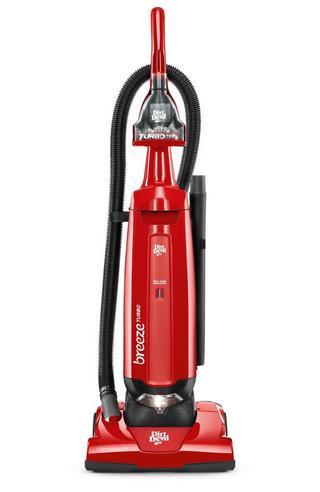 Breeze Turbo Bagged Upright Vacuum Ud30005b Dirt Devil