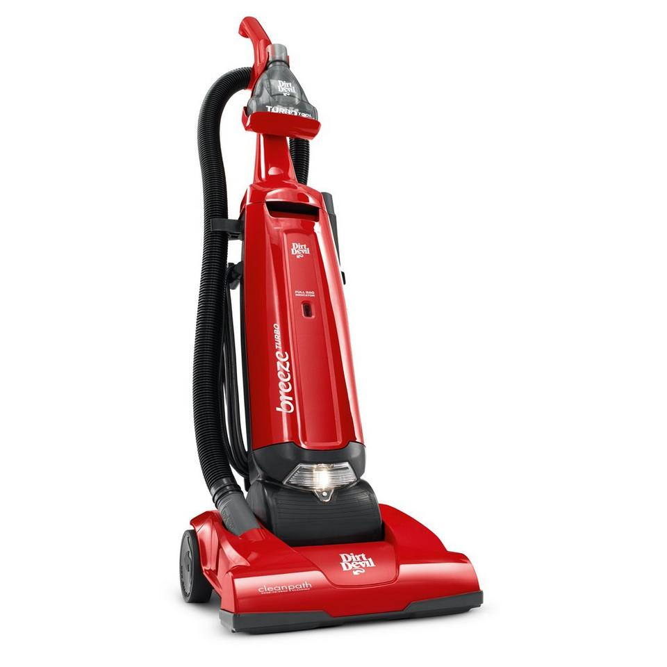 Dirt Devil Upright Vacuum Parts