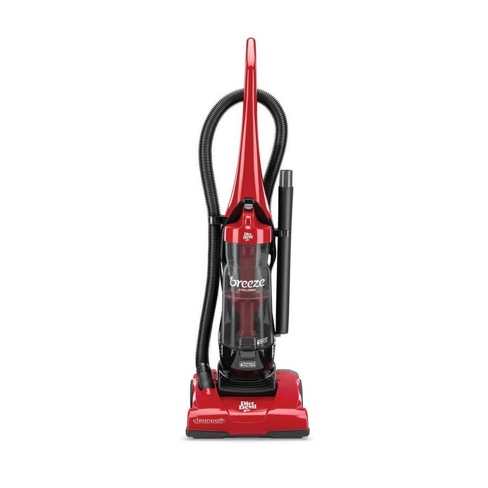 Breeze Cyclonic Upright Vacuum - UD70105