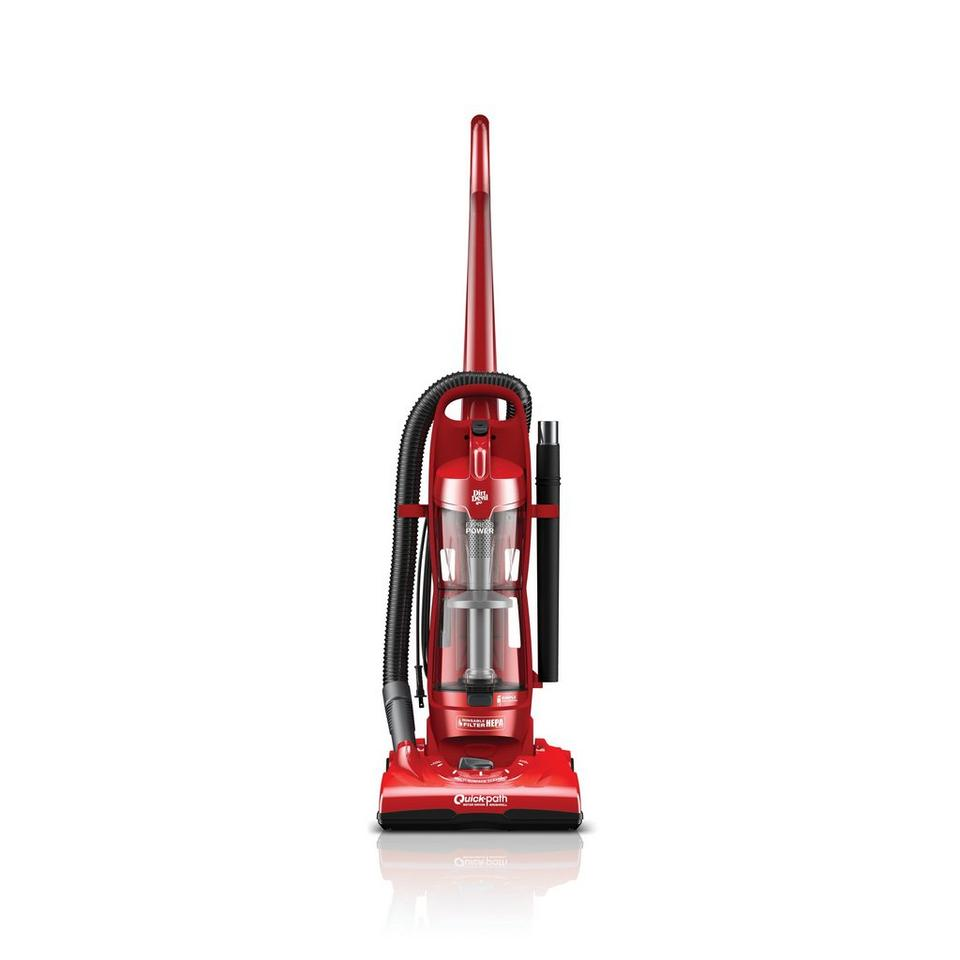Express Cyclonic Upright Vacuum Ud70125