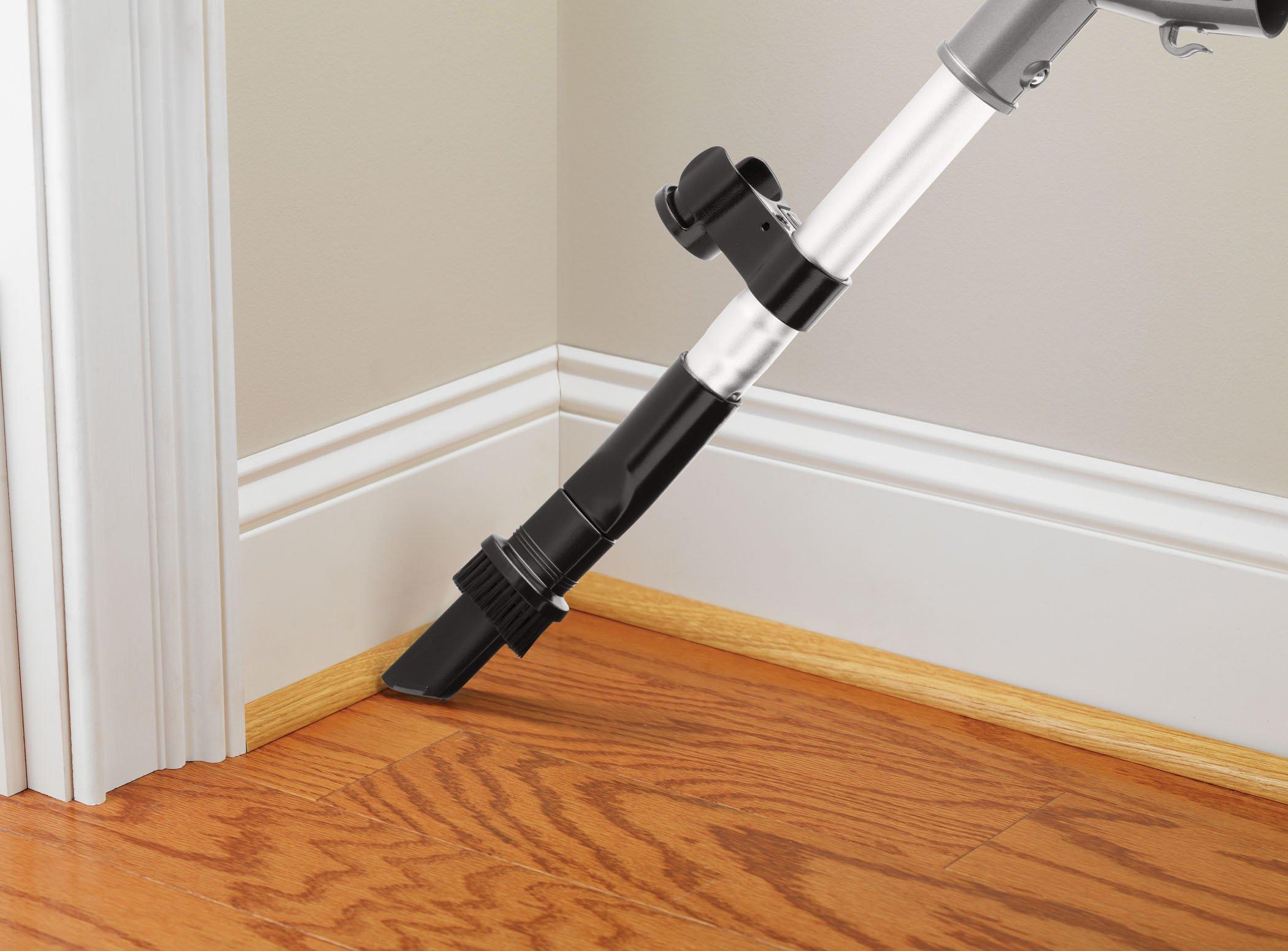 Swerve Lightweight Cyclonic Upright Vacuum5