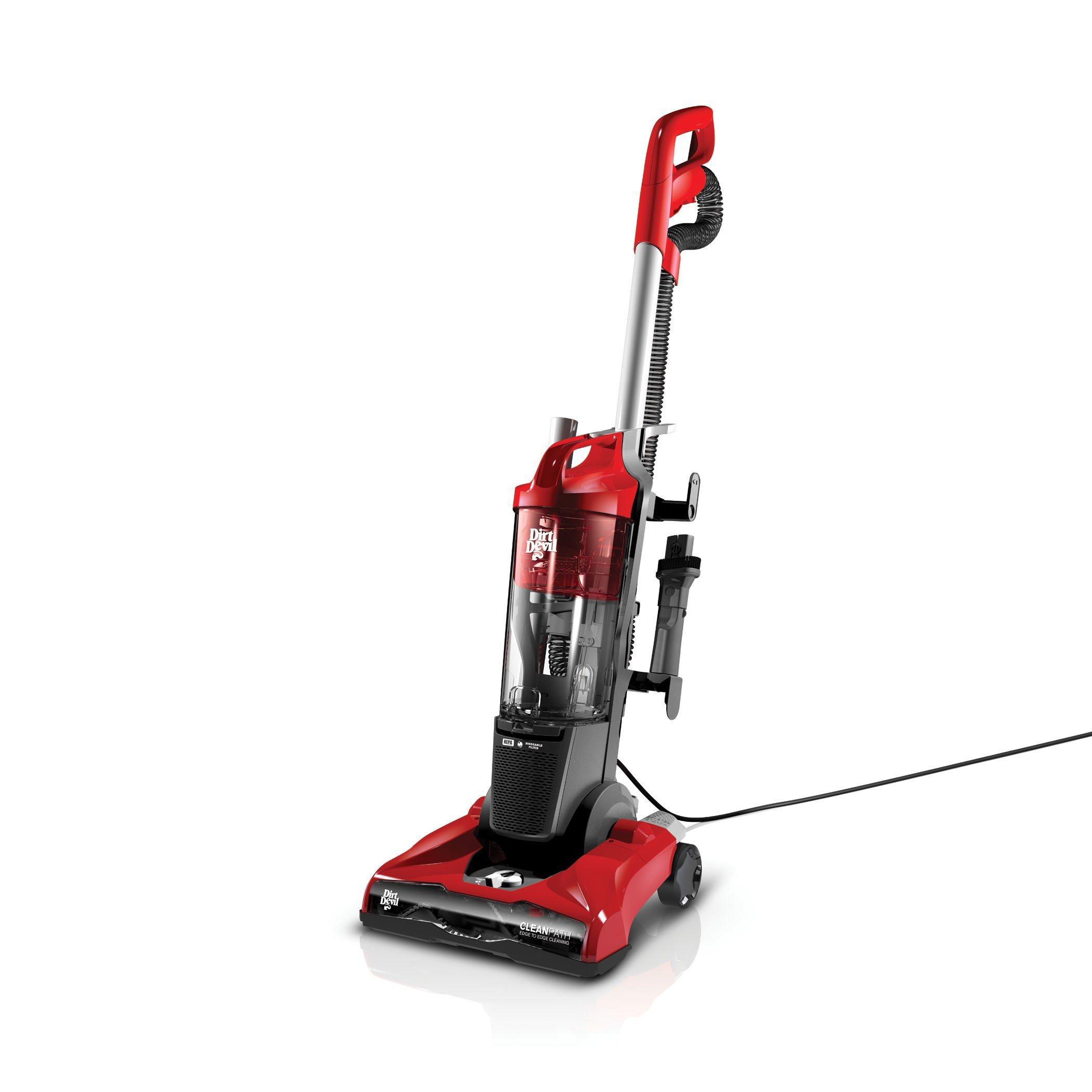 Power Max Upright Vacuum2