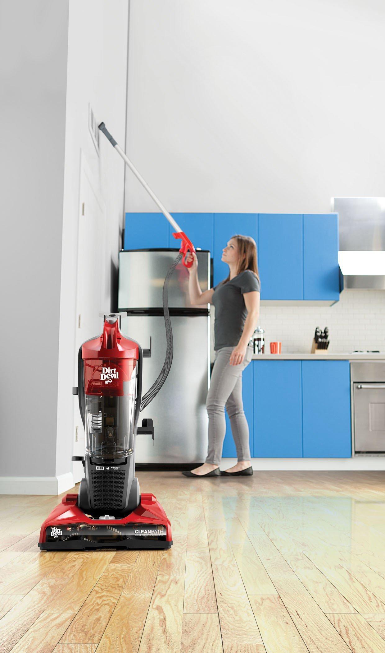 Power Max Upright Vacuum5