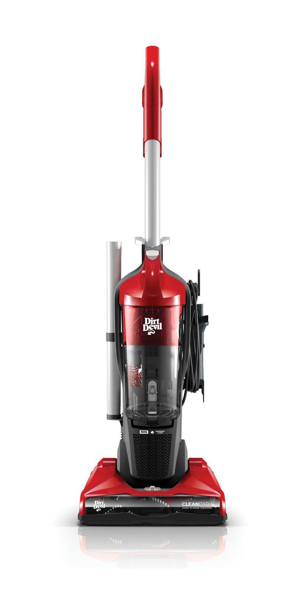 Power Max Upright Vacuum1