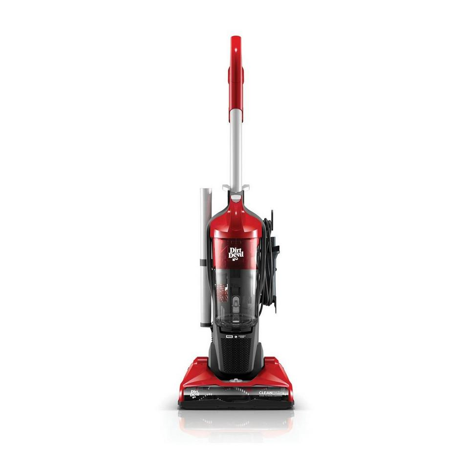 Power Max Upright Vacuum
