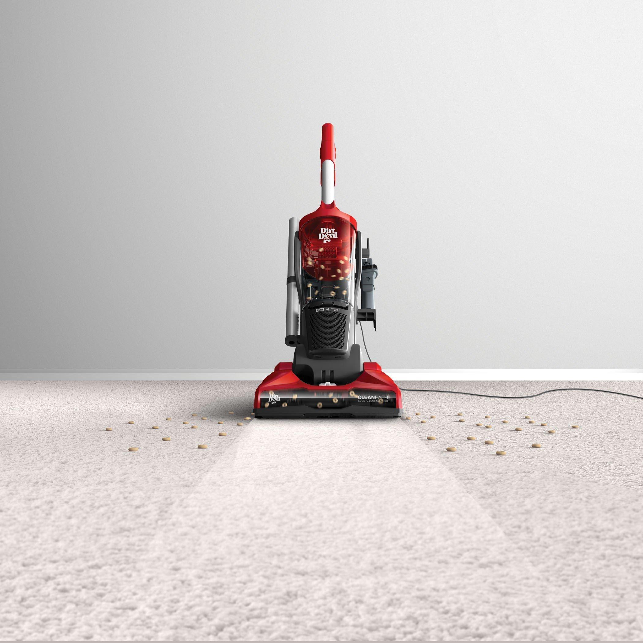 Power Max Upright Vacuum4