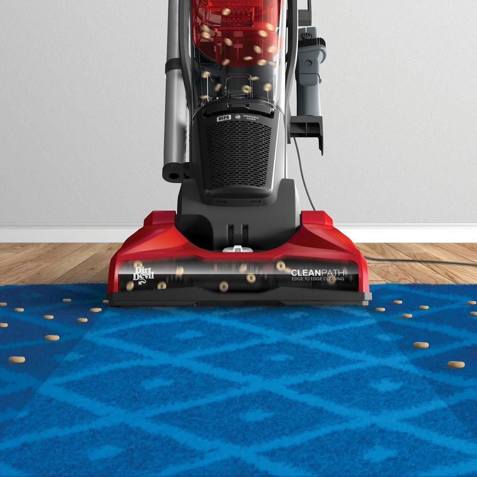 Power Max Upright Vacuum - UD70163