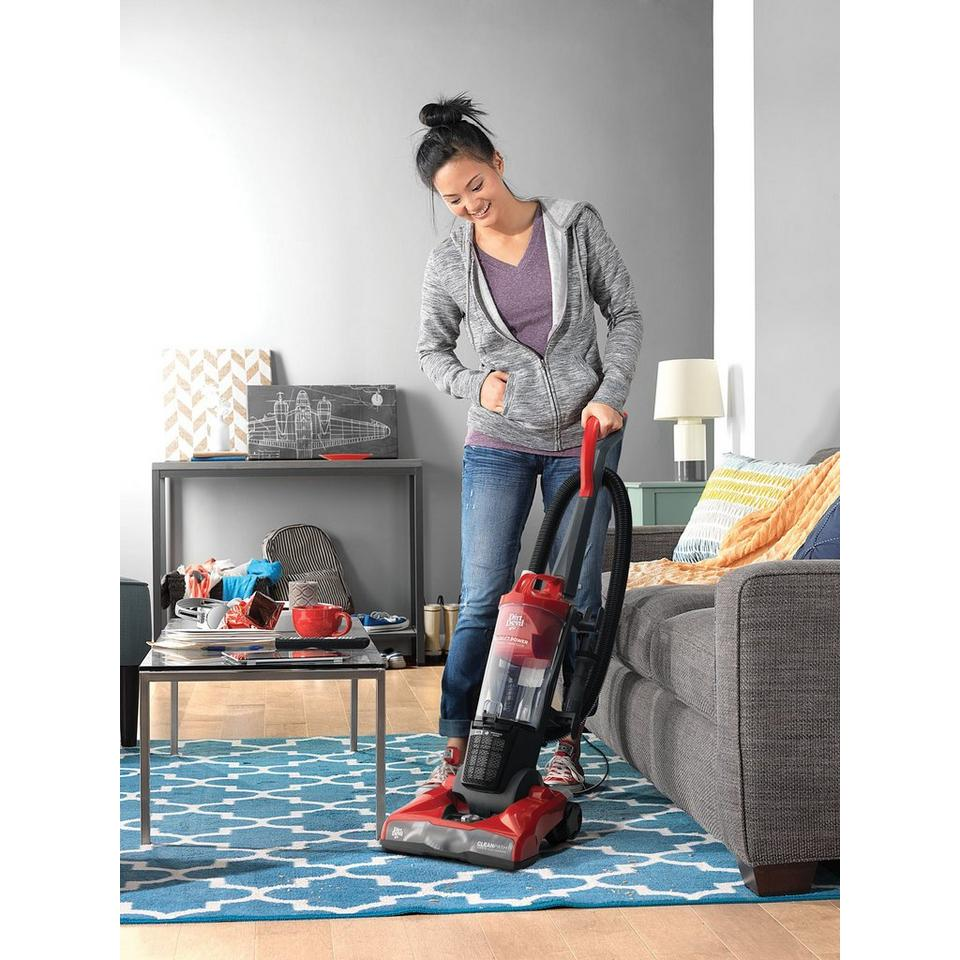 Direct Power Upright Vacuum - UD70164