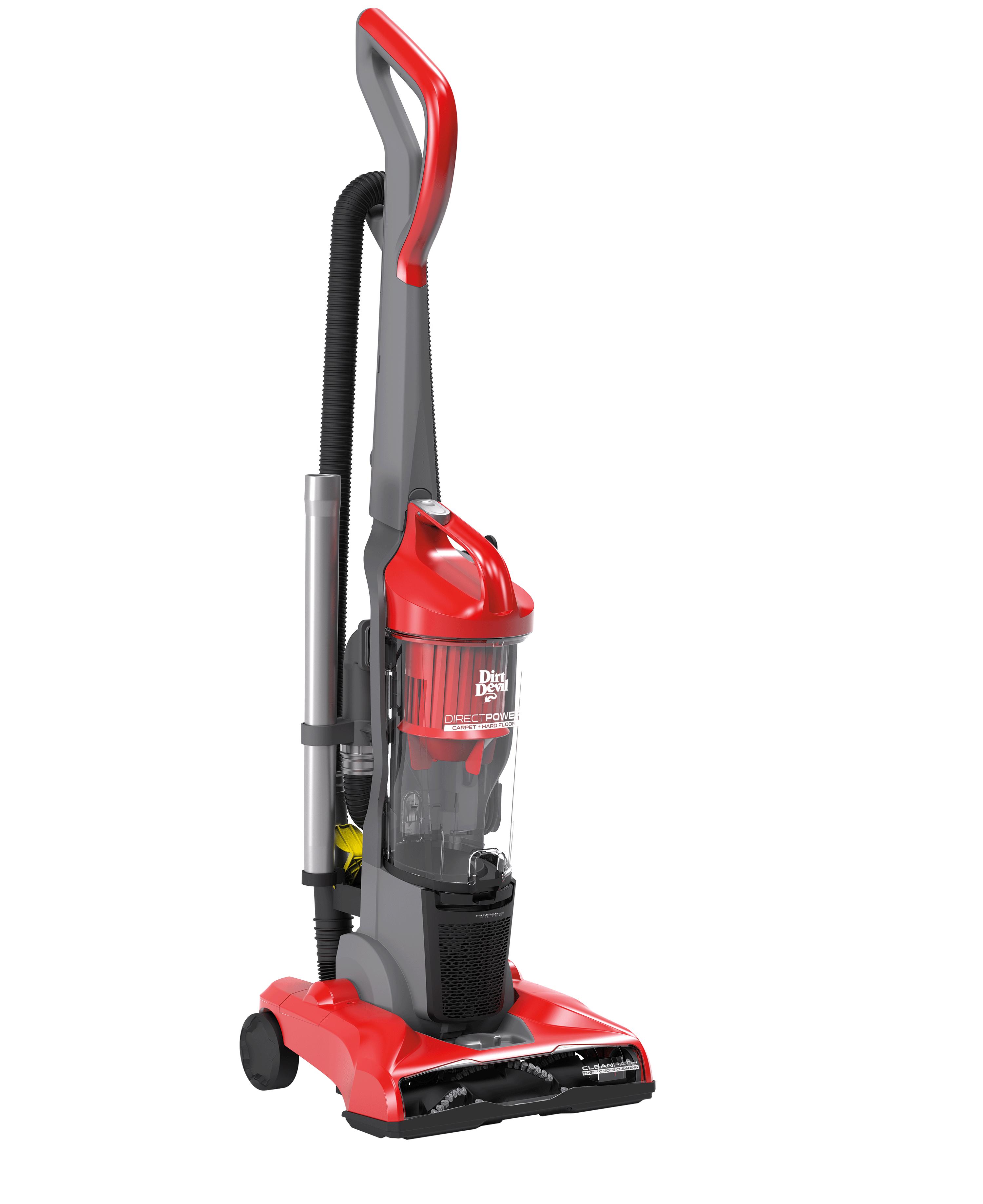 Direct Power Upright Vacuum2
