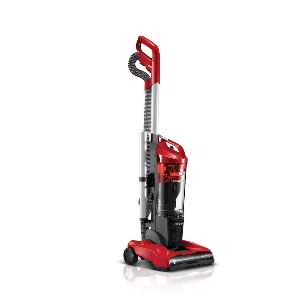 Dirt Devil 174 Featherlite Upright Vacuum Ud70165cdi Dirt