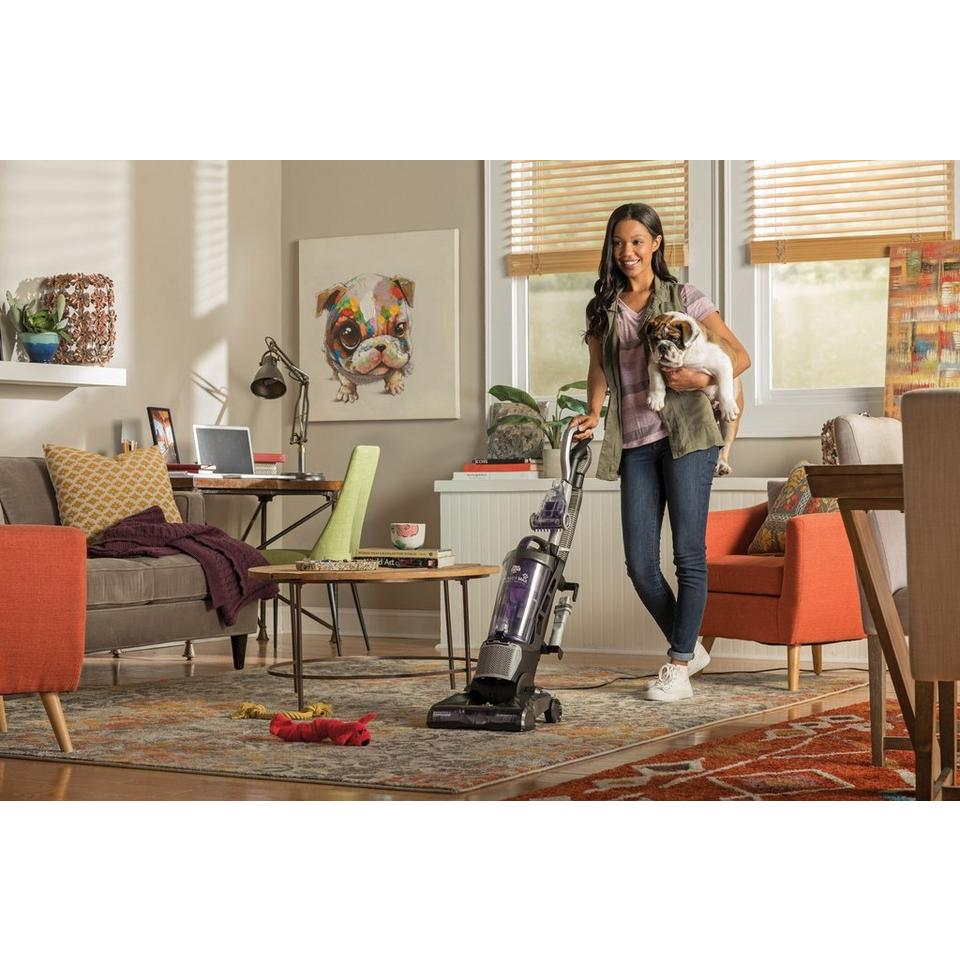 Power MAX Pet Upright Vacuum - UD70167P