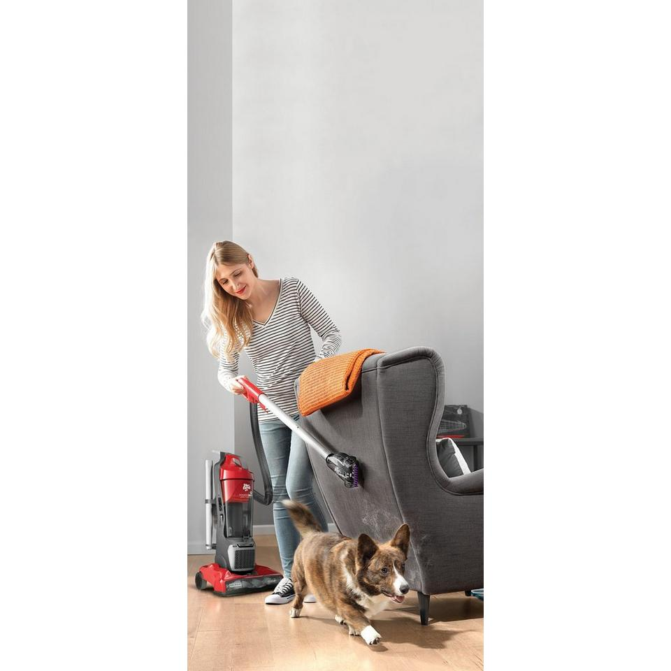 Power MAX Pet Upright Vacuum - UD70167
