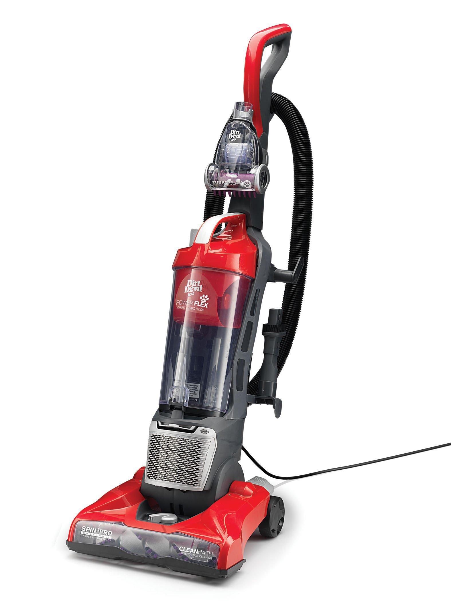 Power Flex Pet Upright Vacuum2