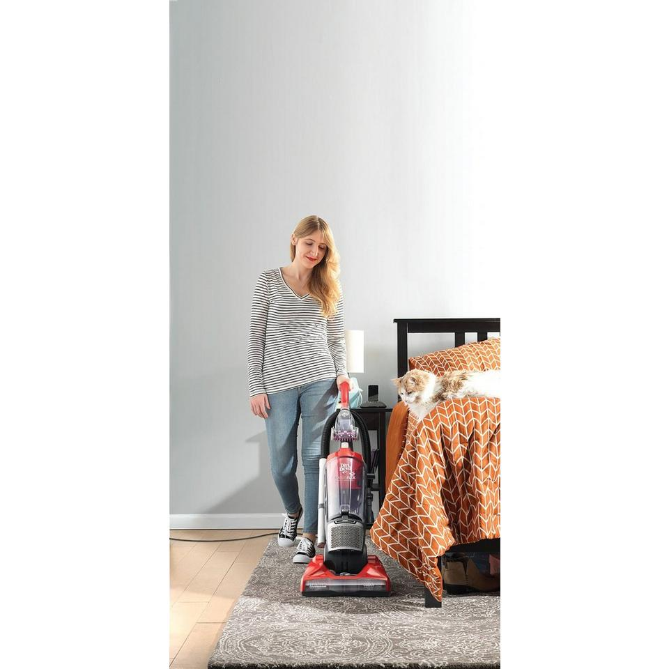 Power Flex Pet Upright Vacuum - UD70169