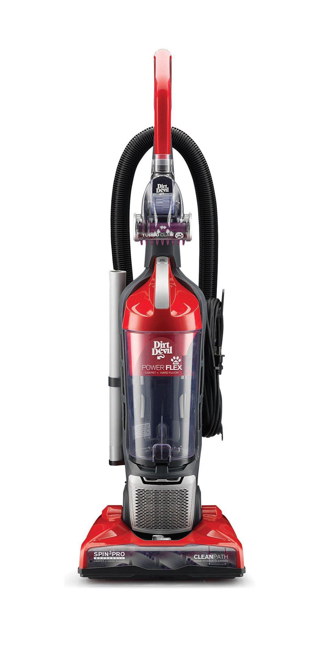 Power Flex Pet Upright Vacuum1