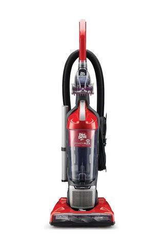 Power Flex Pet Upright Vacuum