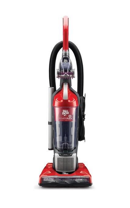 Power Flex Pet Upright Vacuum Ud70169 Parts Dirt Devil