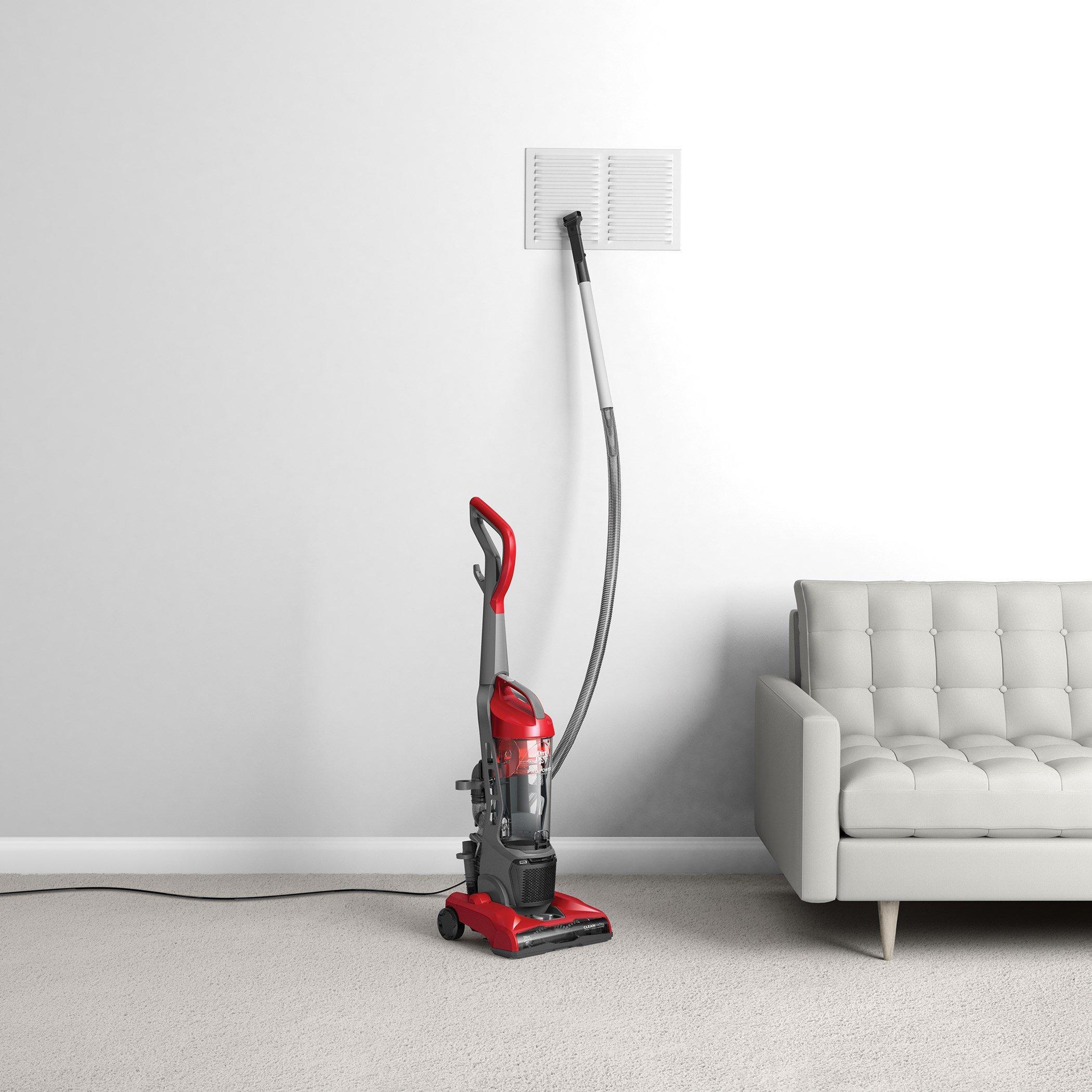 Pro Power Cyclonic Upright Vacuum5