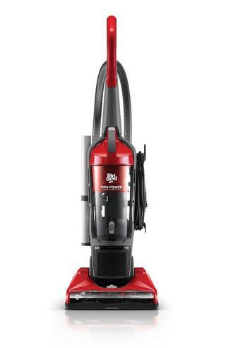 Pro Power Cyclonic Upright Vacuum