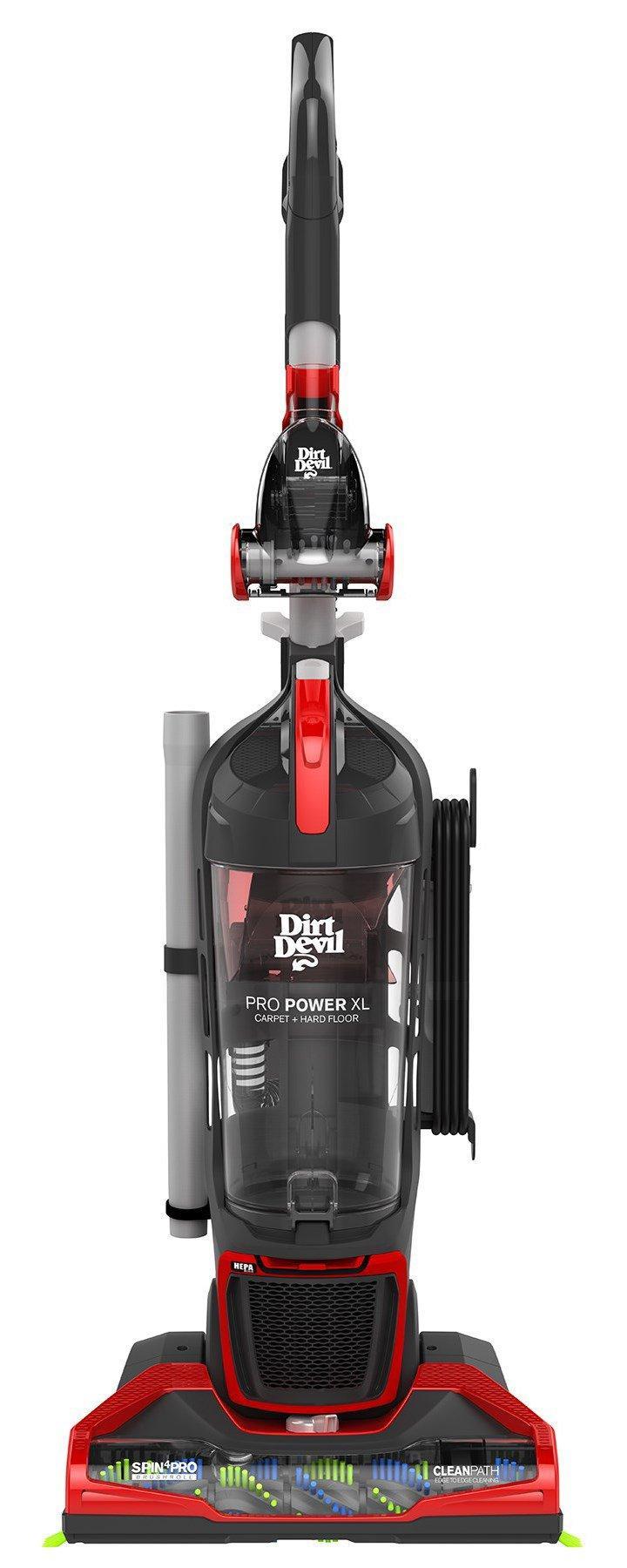 Pro Power XL Upright Vacuum1