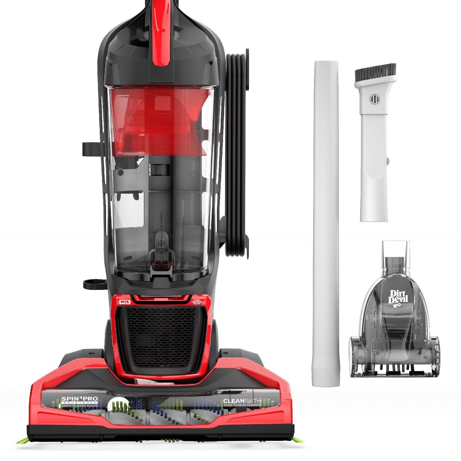Pro Power XL Upright Vacuum6