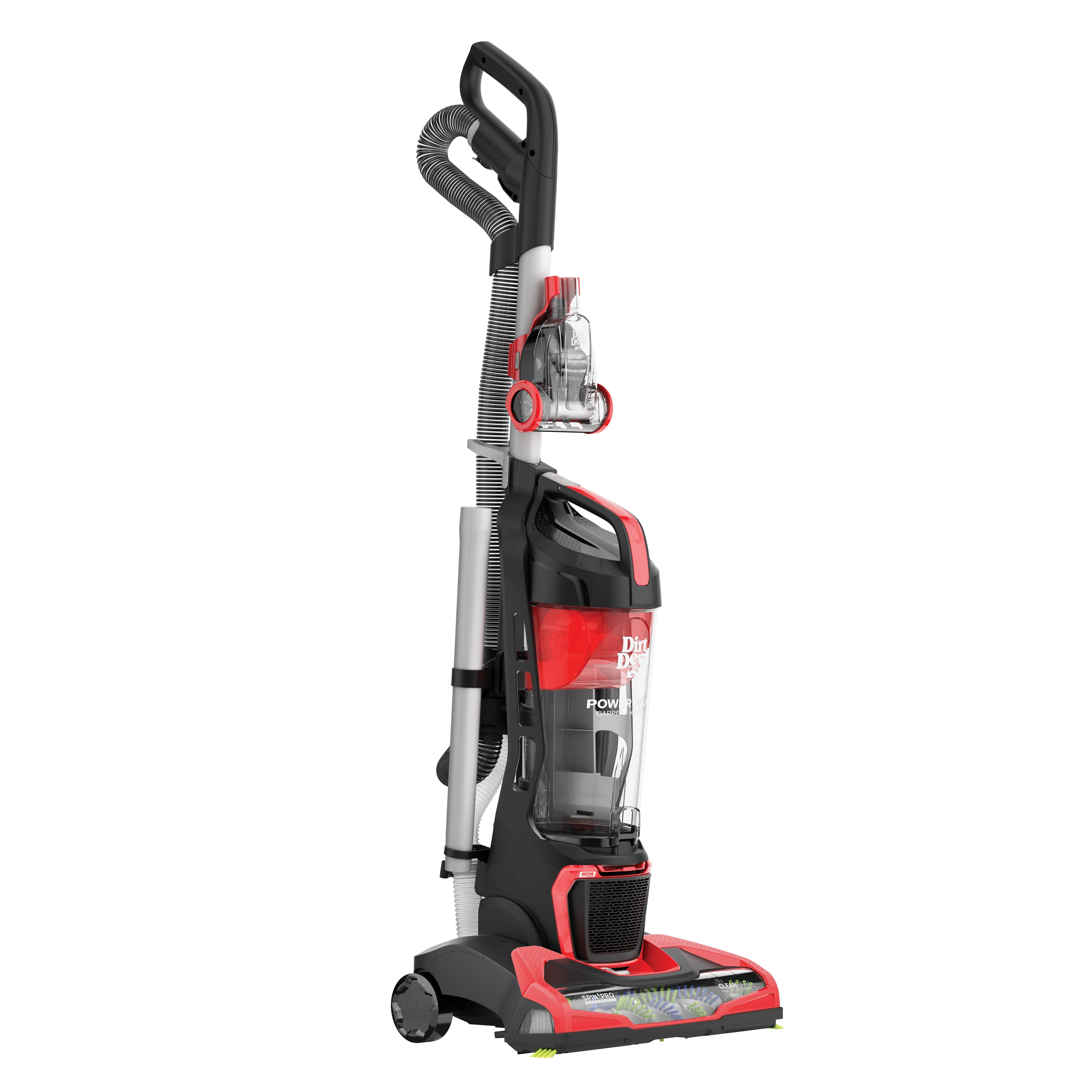Power Max XL Upright Vacuum2