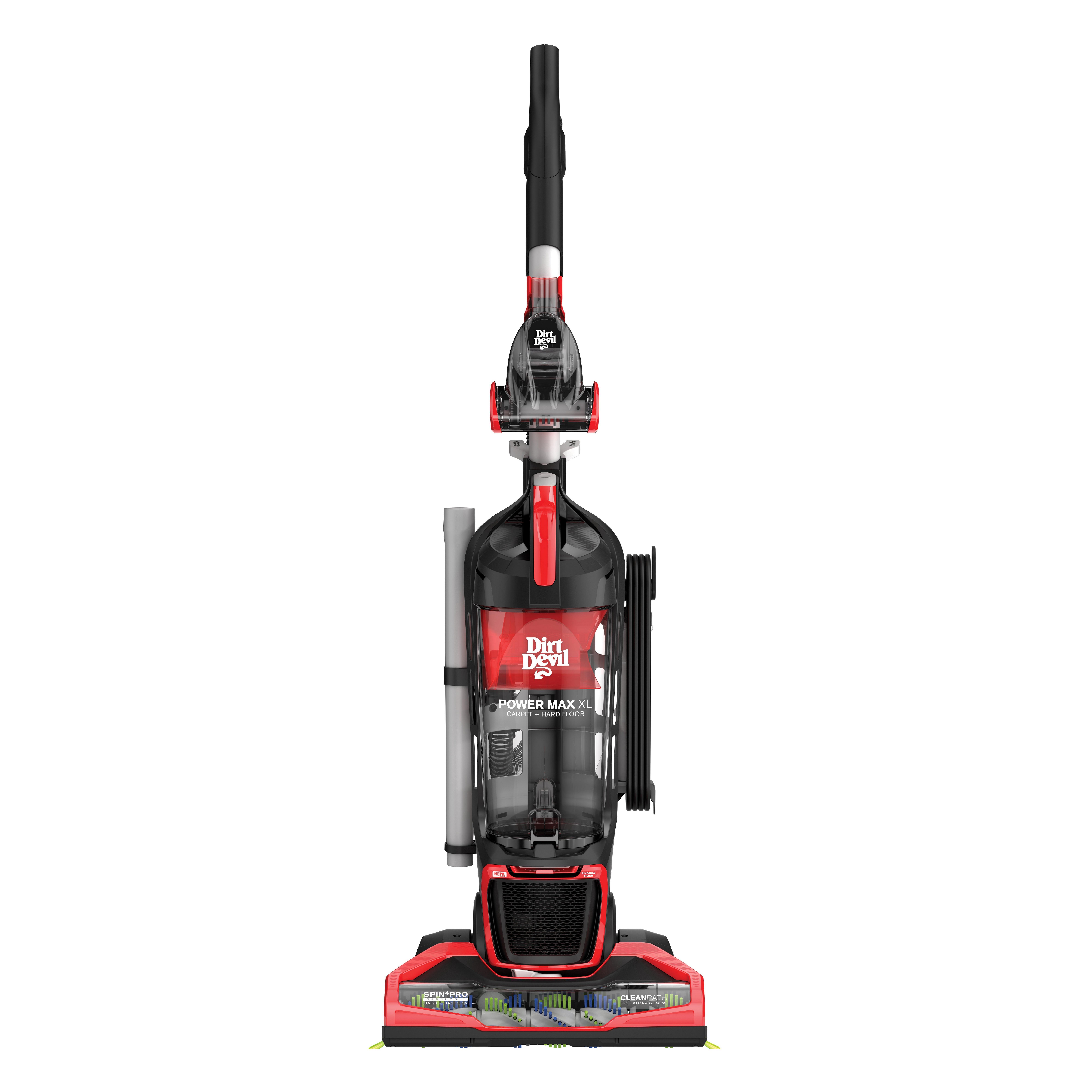 Power Max XL Upright Vacuum1